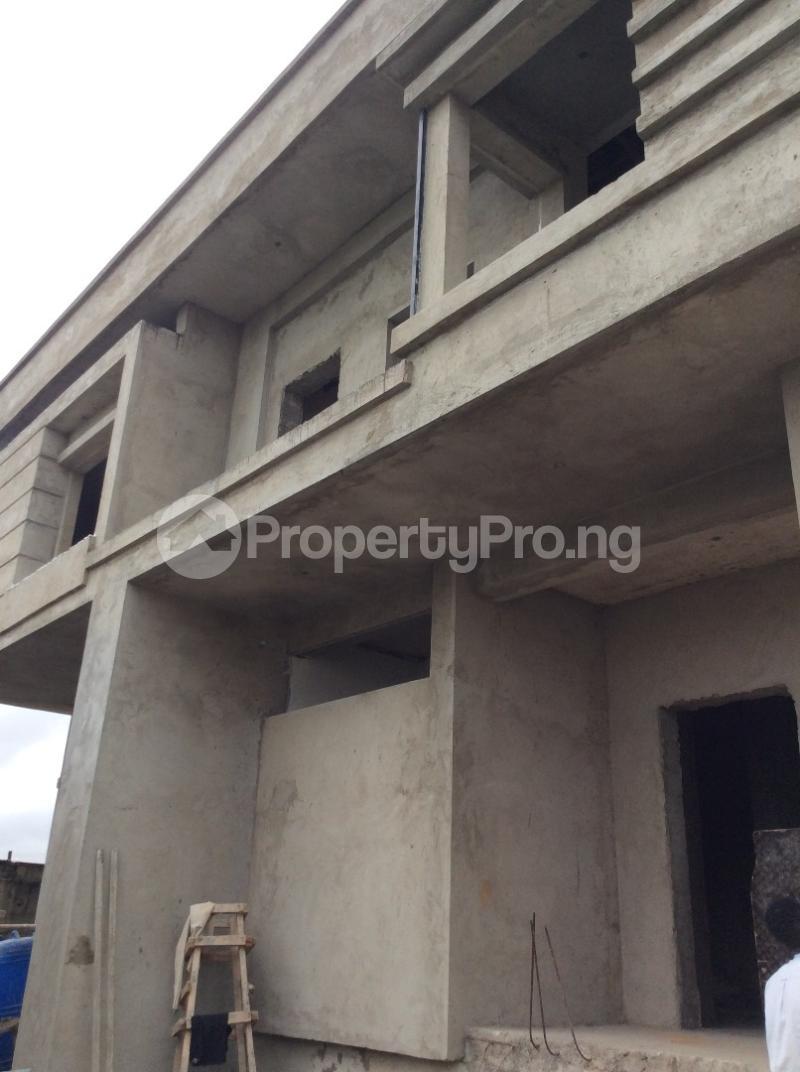 5 bedroom Detached Duplex House for sale Seagate Estate Ikate Lekki Lagos - 8