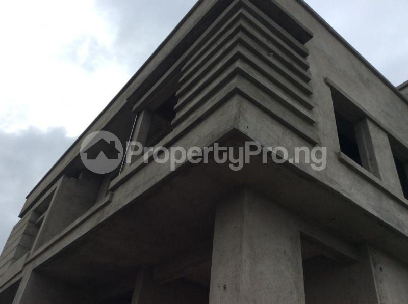 5 bedroom Detached Duplex House for sale Seagate Estate Ikate Lekki Lagos - 4