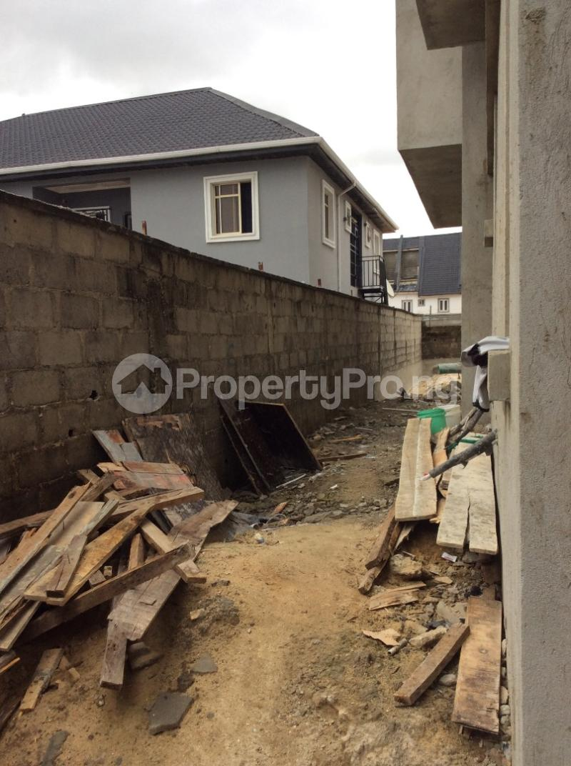 5 bedroom Detached Duplex House for sale Seagate Estate Ikate Lekki Lagos - 11