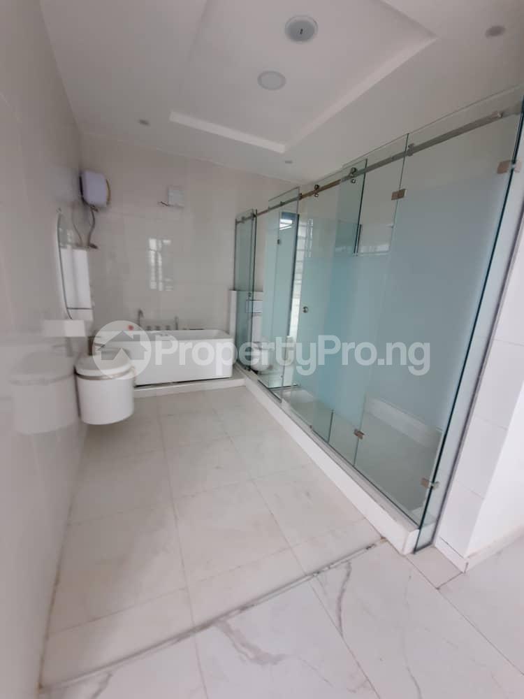 5 bedroom Detached Duplex House for sale Orchid road  Lekki Phase 2 Lekki Lagos - 9