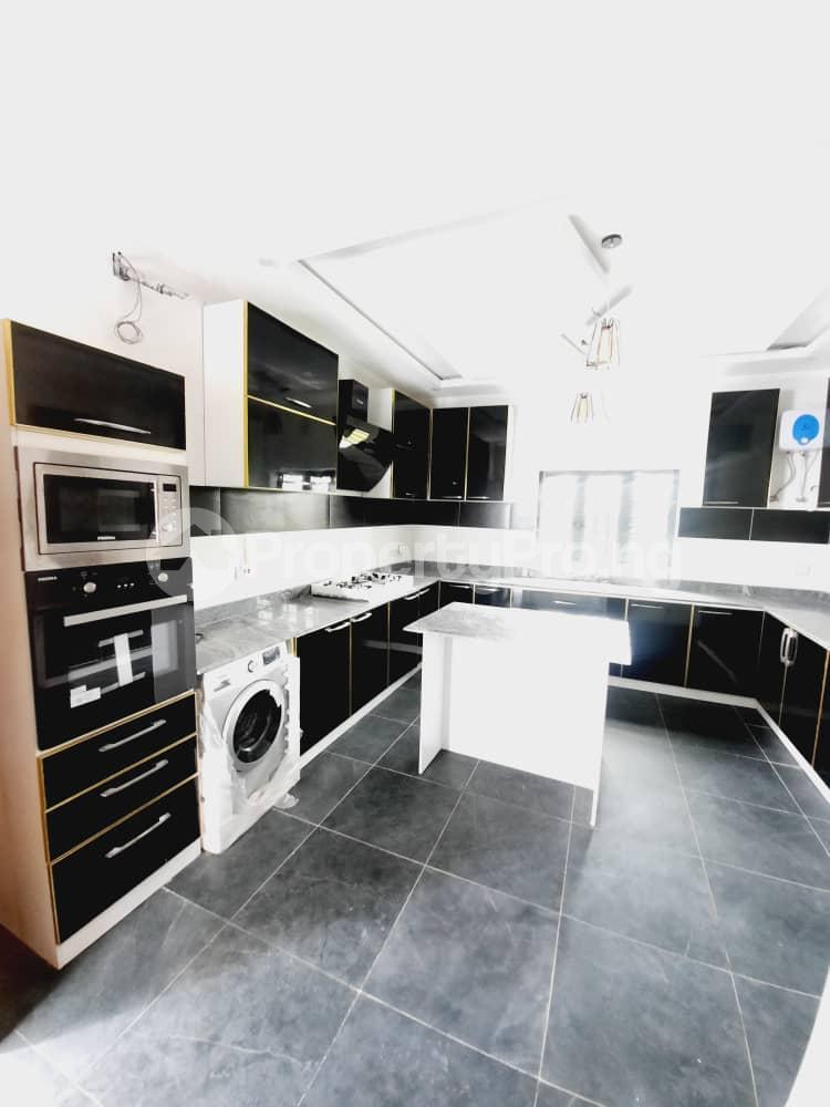 5 bedroom Detached Duplex House for sale Orchid road  Lekki Phase 2 Lekki Lagos - 6