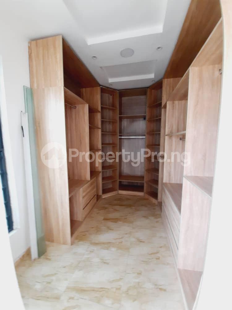 5 bedroom Detached Duplex House for sale Orchid road  Lekki Phase 2 Lekki Lagos - 8