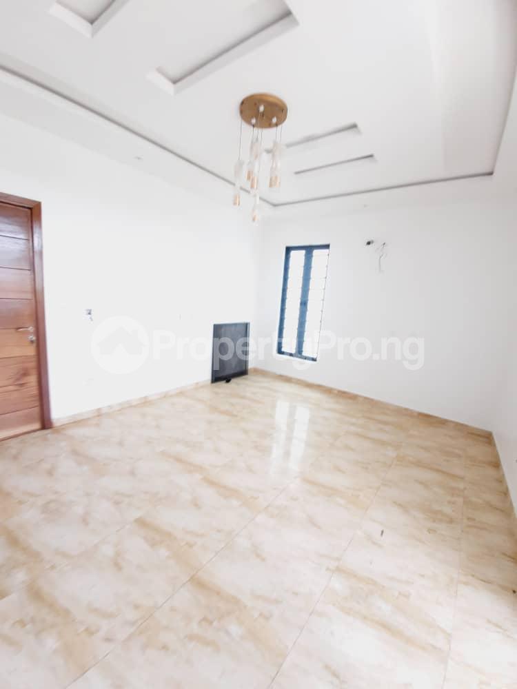 5 bedroom Detached Duplex House for sale Orchid road  Lekki Phase 2 Lekki Lagos - 4
