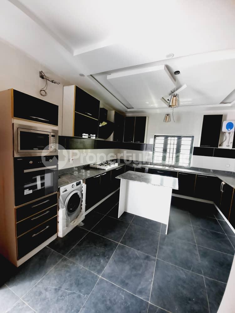 5 bedroom Detached Duplex House for sale Orchid road  Lekki Phase 2 Lekki Lagos - 7