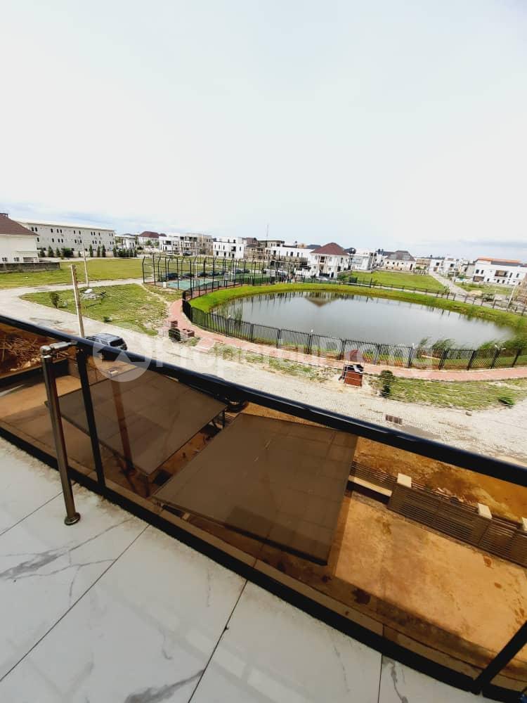 5 bedroom Detached Duplex House for sale Orchid road  Lekki Phase 2 Lekki Lagos - 1
