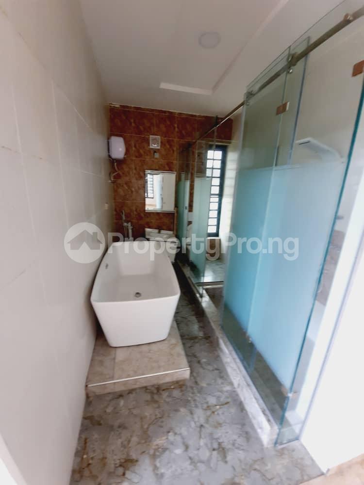 5 bedroom Detached Duplex House for sale Orchid road  Lekki Phase 2 Lekki Lagos - 10