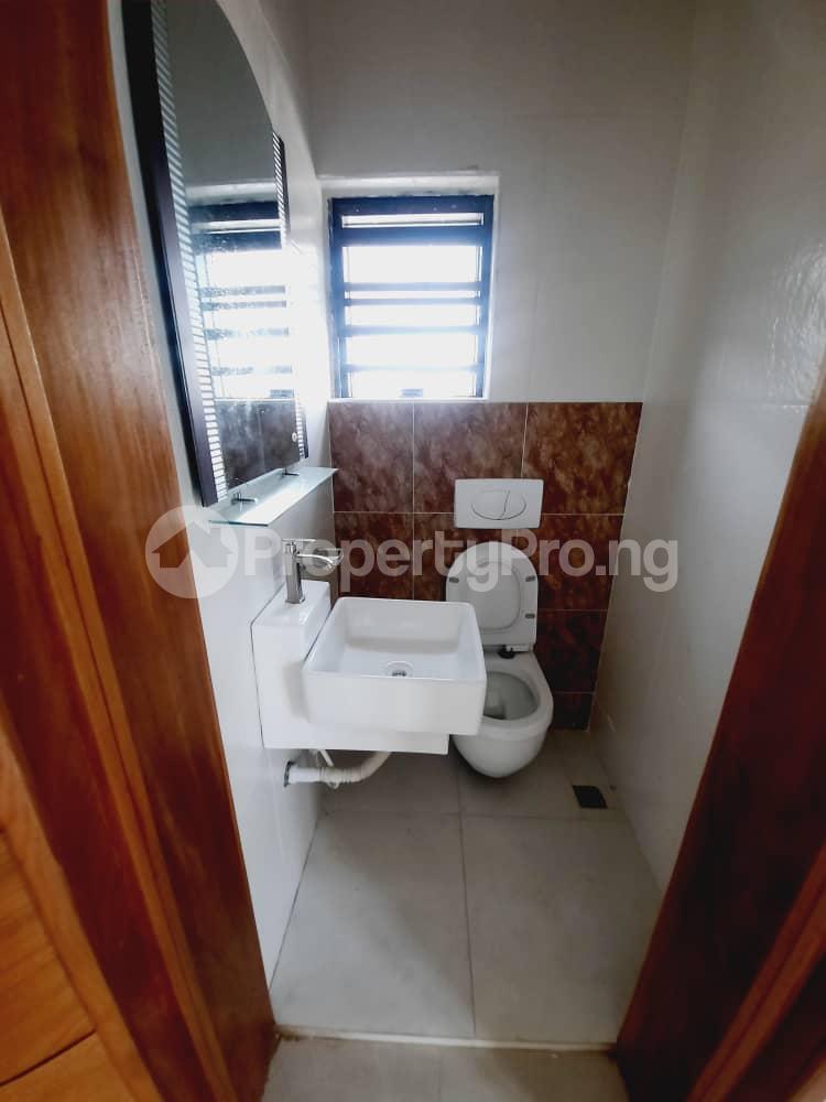 5 bedroom Detached Duplex House for sale Orchid road  Lekki Phase 2 Lekki Lagos - 11
