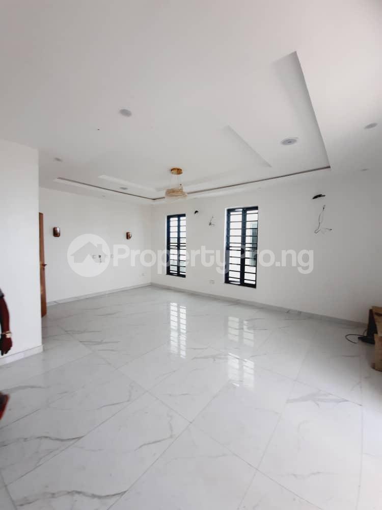 5 bedroom Detached Duplex House for sale Orchid road  Lekki Phase 2 Lekki Lagos - 3