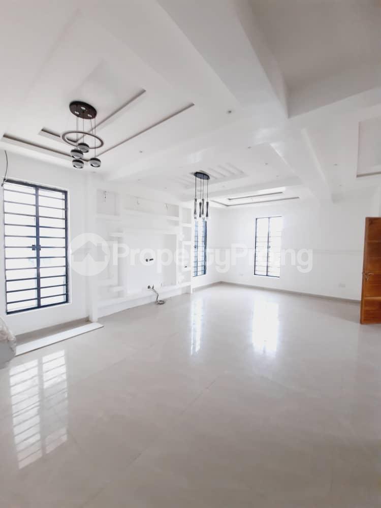 5 bedroom Detached Duplex House for sale Orchid road  Lekki Phase 2 Lekki Lagos - 5