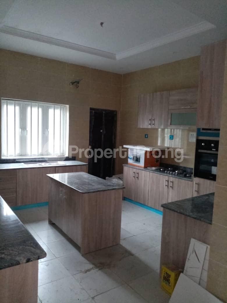 4 bedroom House for sale Greenland estate  Mende Maryland Lagos - 0