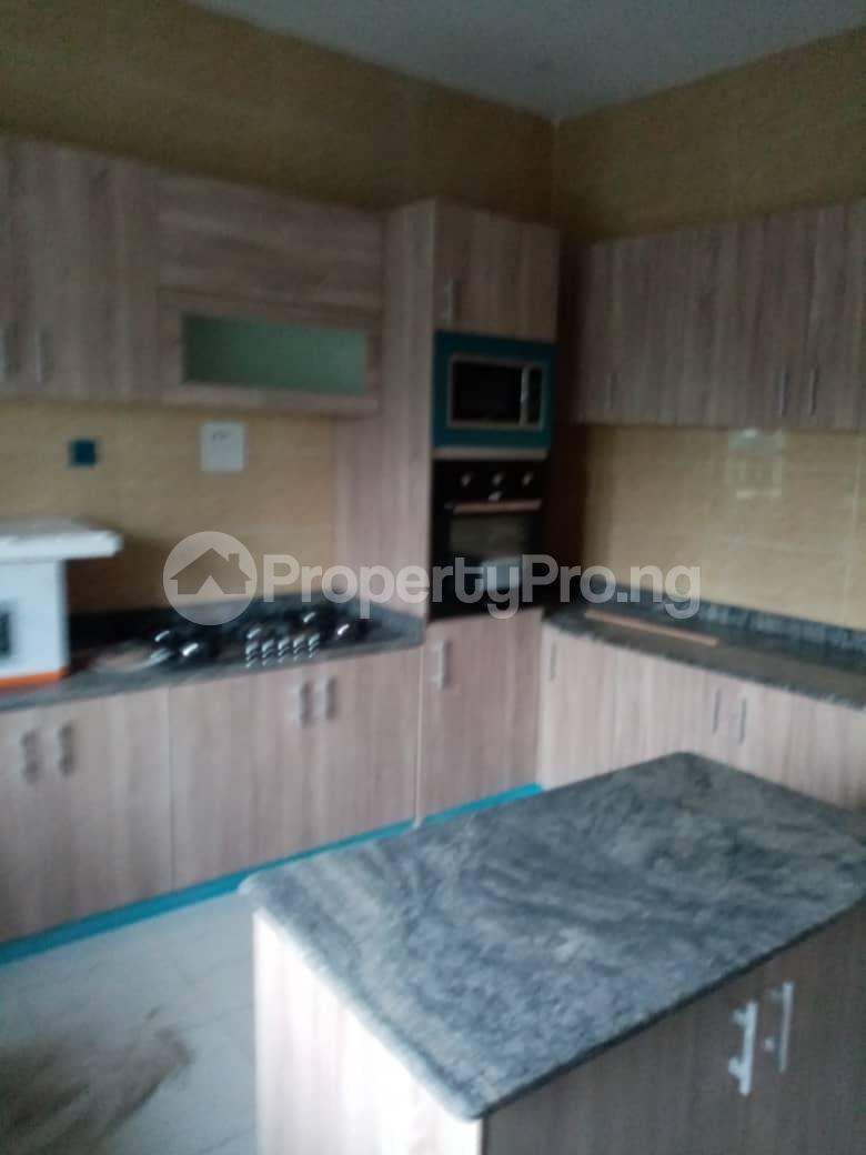 4 bedroom House for sale Greenland estate  Mende Maryland Lagos - 1