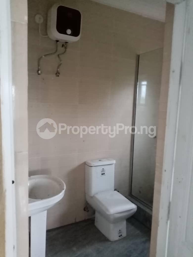 4 bedroom House for sale Greenland estate  Mende Maryland Lagos - 5
