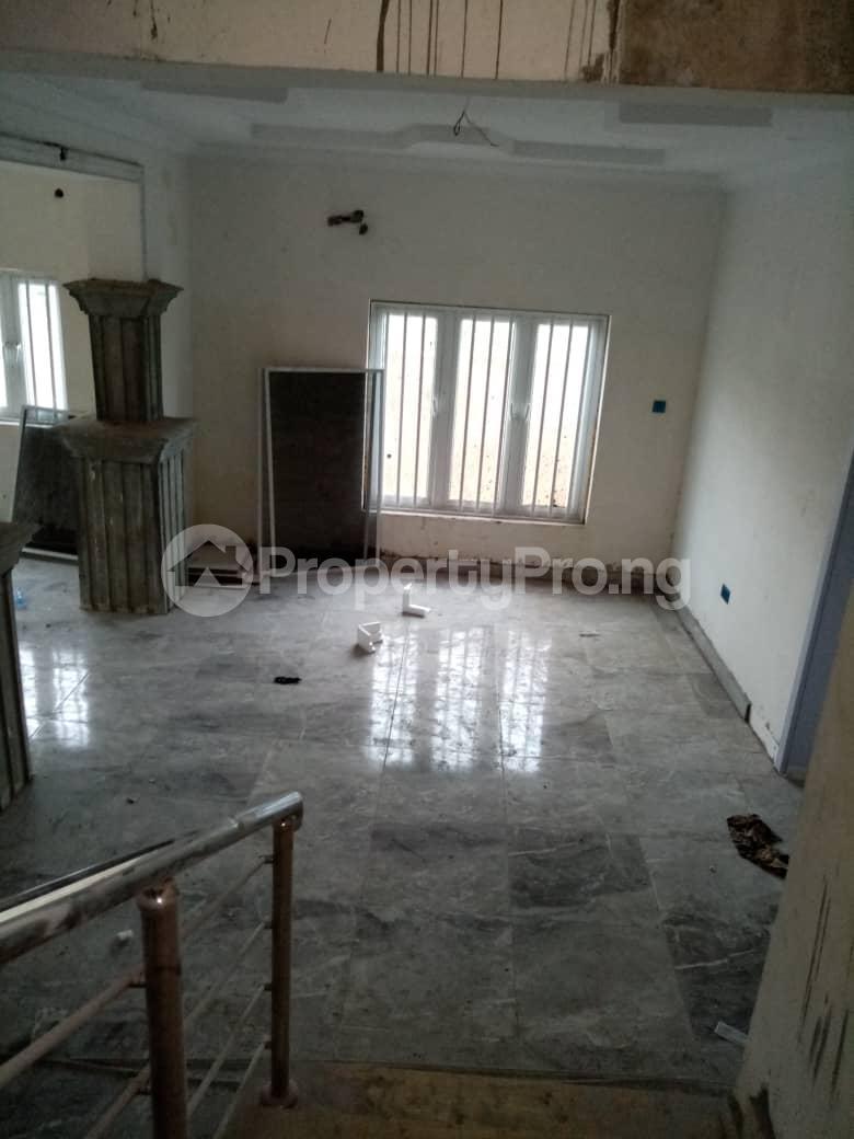 4 bedroom House for sale Greenland estate  Mende Maryland Lagos - 7