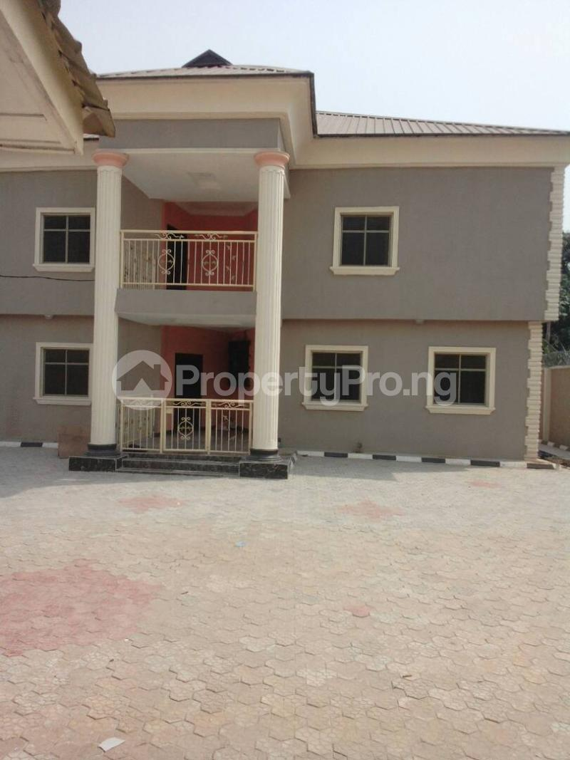 5 bedroom Detached Duplex House for sale Governor's rd Governors road Ikotun/Igando Lagos - 0