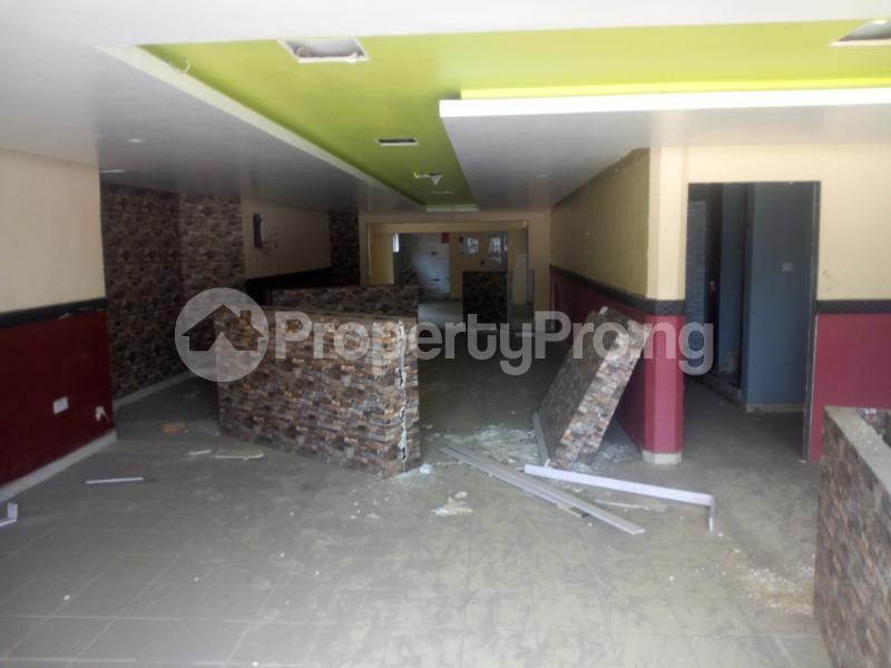 8 bedroom Commercial Property for rent Opp eko hotel Ademola Adetokunbo Victoria Island Lagos - 0