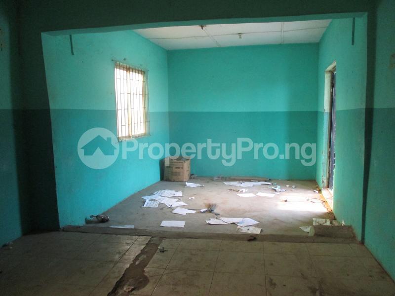 Shop Commercial Property for rent Iyanera Okokomaiko Ojo Lagos - 6