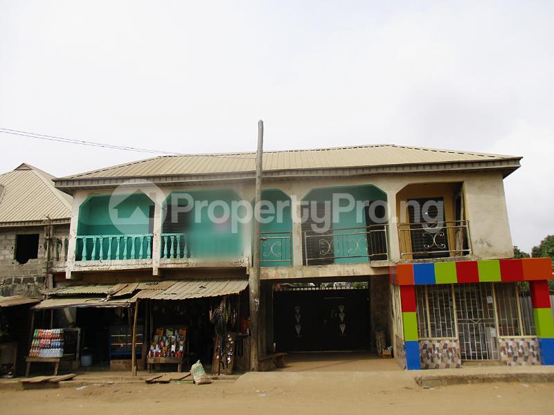 Shop Commercial Property for rent Iyanera Okokomaiko Ojo Lagos - 5