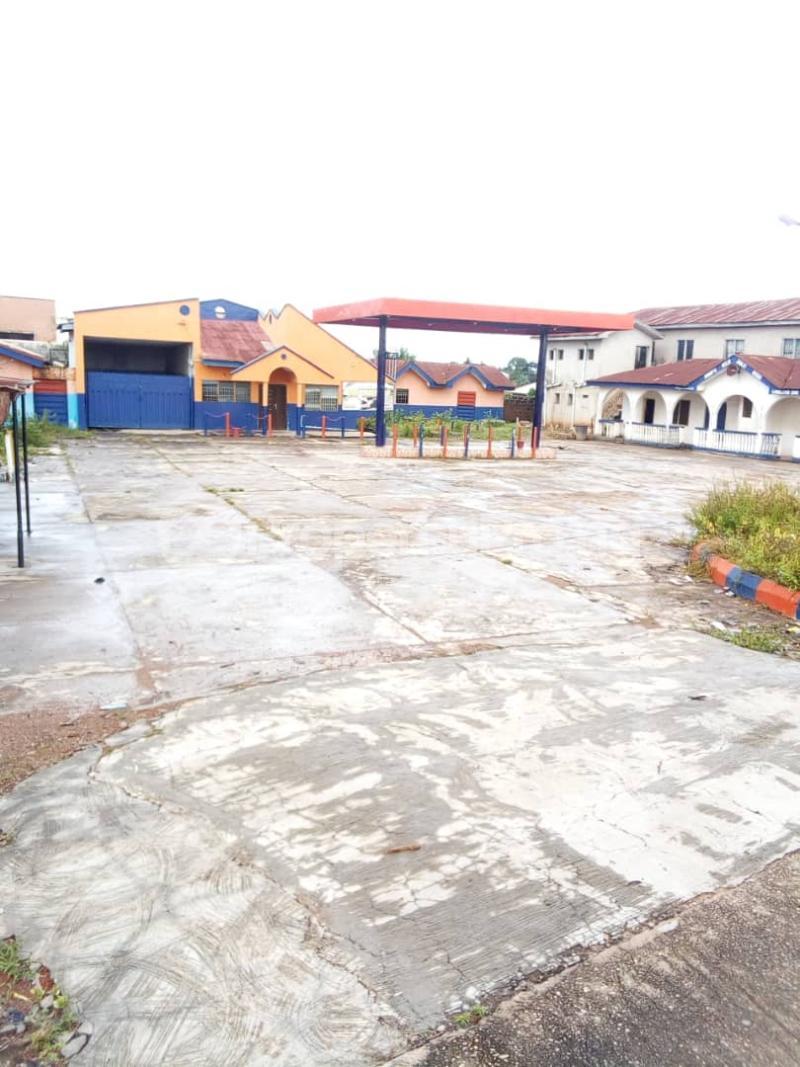Commercial Property for sale KOBONGBOGBOE, IKIRUN ROAD, OLORUNDA L.G.A, OSHOGBO,  Olorunda Osun - 2