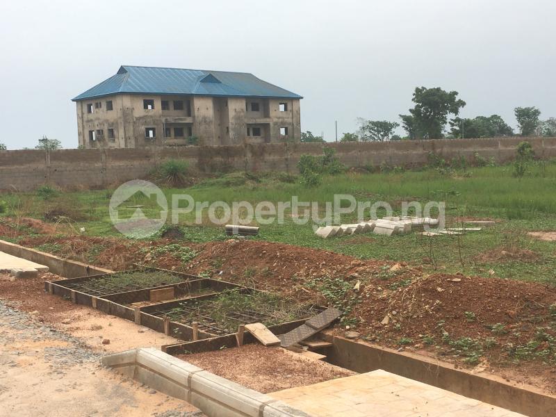 Residential Land Land for sale Palm Springs Oasis Estate Off Innoson company,Emene Industrial/Residential  Enugu Enugu - 7