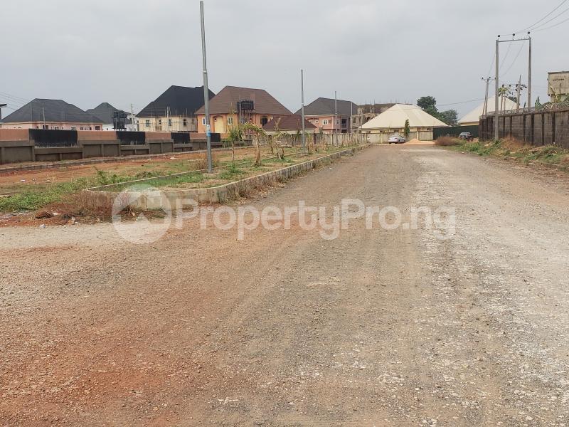Residential Land Land for sale Palm Springs Oasis Estate Off Innoson company,Emene Industrial/Residential  Enugu Enugu - 3
