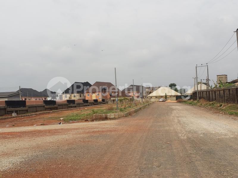 Residential Land Land for sale Palm Springs Oasis Estate Off Innoson company,Emene Industrial/Residential  Enugu Enugu - 1
