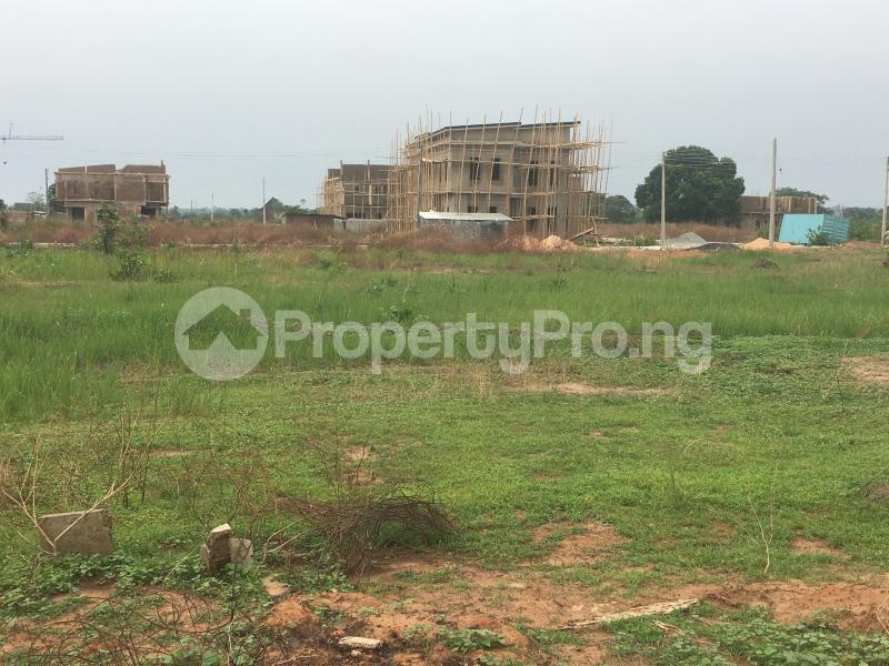 Residential Land Land for sale Palm Springs Oasis Estate Off Innoson company,Emene Industrial/Residential  Enugu Enugu - 8