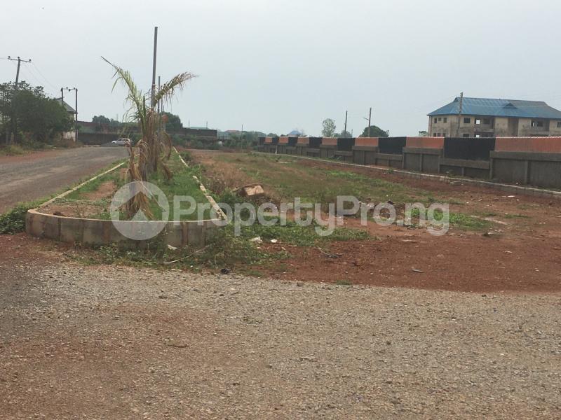 Residential Land Land for sale Palm Springs Oasis Estate Off Innoson company,Emene Industrial/Residential  Enugu Enugu - 5