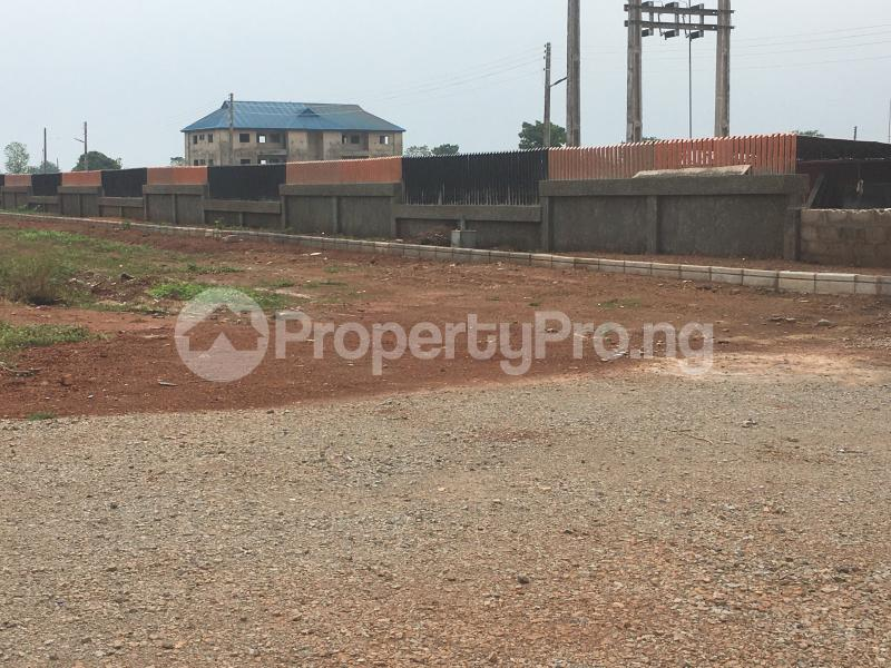 Residential Land Land for sale Palm Springs Oasis Estate Off Innoson company,Emene Industrial/Residential  Enugu Enugu - 12