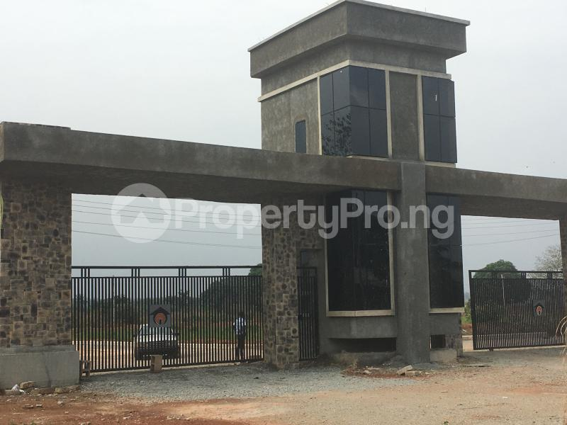 Residential Land Land for sale Palm Springs Oasis Estate Off Innoson company,Emene Industrial/Residential  Enugu Enugu - 11