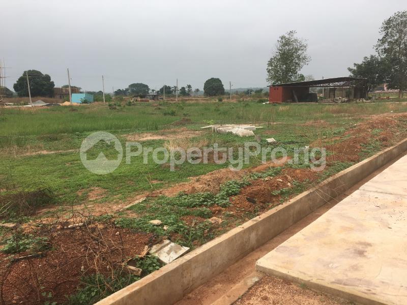 Residential Land Land for sale Palm Springs Oasis Estate Off Innoson company,Emene Industrial/Residential  Enugu Enugu - 9
