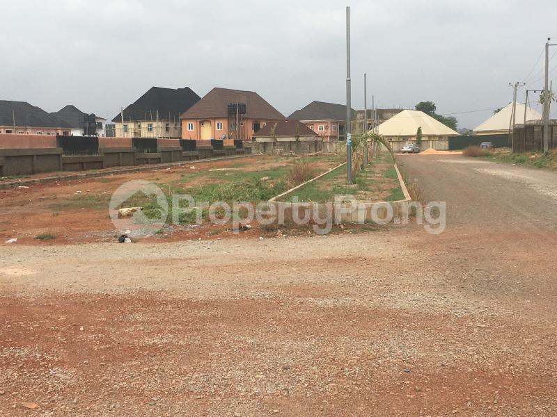 Residential Land Land for sale Palm Springs Oasis Estate Off Innoson company,Emene Industrial/Residential  Enugu Enugu - 6