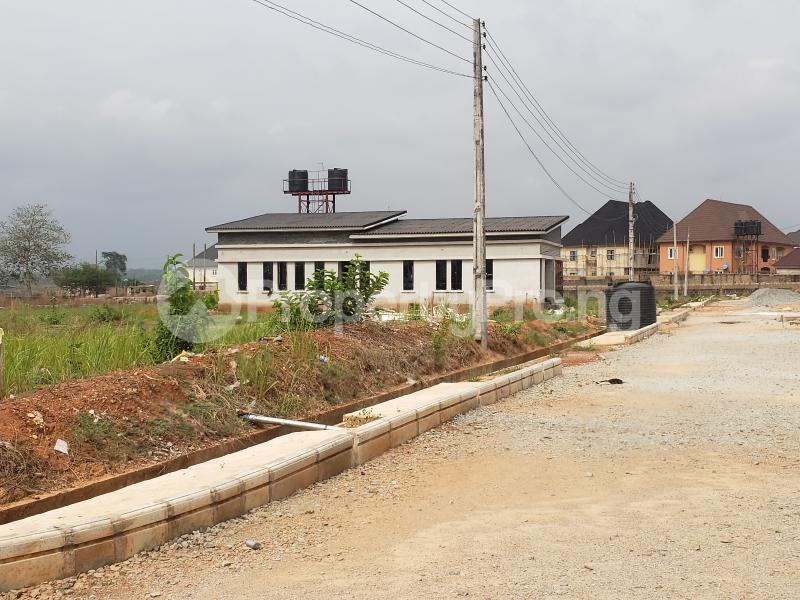 Residential Land Land for sale Palm Springs Oasis Estate Off Innoson company,Emene Industrial/Residential  Enugu Enugu - 2
