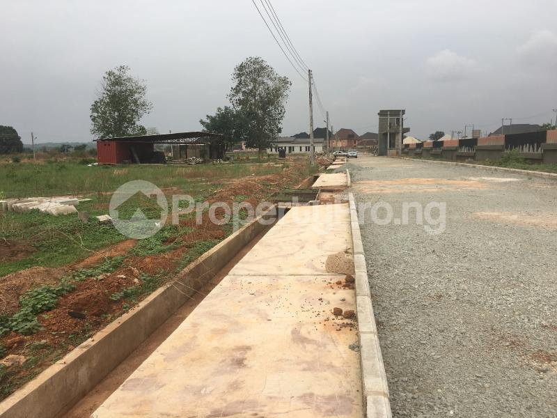 Residential Land Land for sale Palm Springs Oasis Estate Off Innoson company,Emene Industrial/Residential  Enugu Enugu - 10