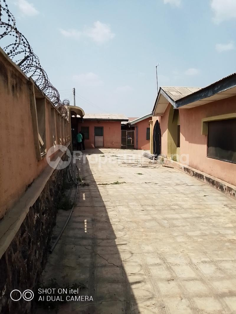 10 bedroom Shared Apartment Flat / Apartment for sale Olodo Area Iwo Road Ibadan Egbeda Oyo - 14