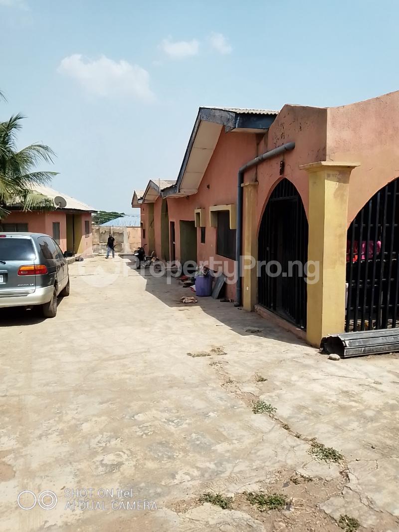 10 bedroom Shared Apartment Flat / Apartment for sale Olodo Area Iwo Road Ibadan Egbeda Oyo - 10