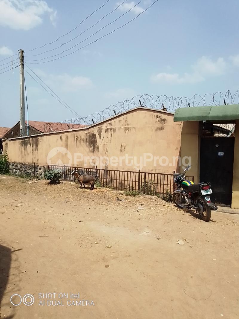 10 bedroom Shared Apartment Flat / Apartment for sale Olodo Area Iwo Road Ibadan Egbeda Oyo - 13
