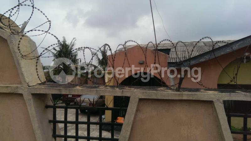 10 bedroom Shared Apartment Flat / Apartment for sale Olodo Area Iwo Road Ibadan Egbeda Oyo - 2
