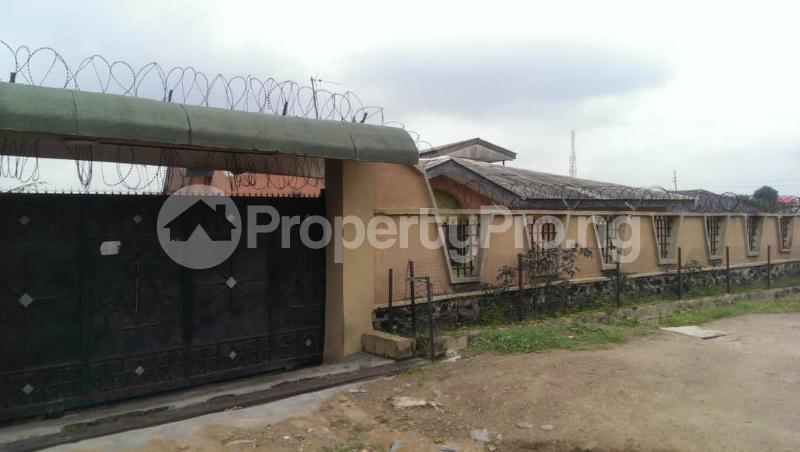 10 bedroom Shared Apartment Flat / Apartment for sale Olodo Area Iwo Road Ibadan Egbeda Oyo - 1