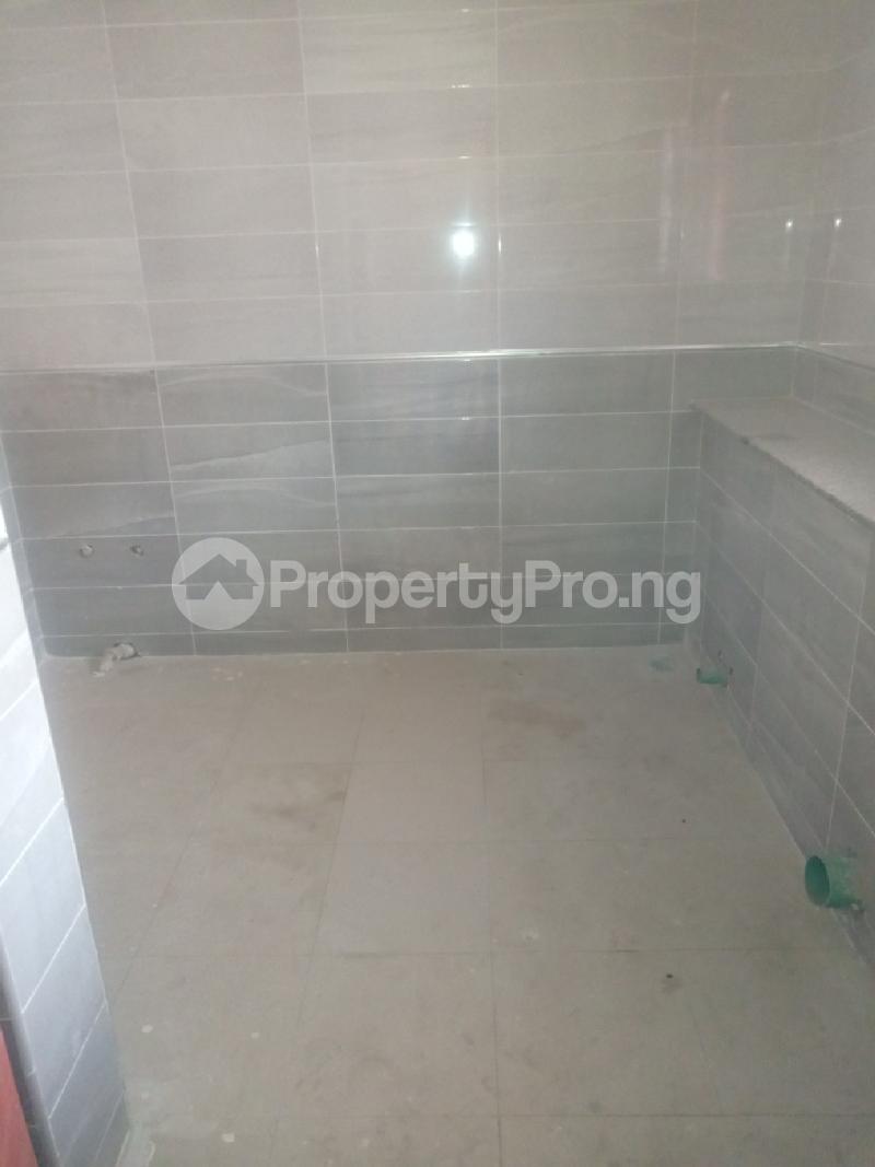 3 bedroom Flat / Apartment for rent Jakande 1st gate Jakande Lekki Lagos - 2