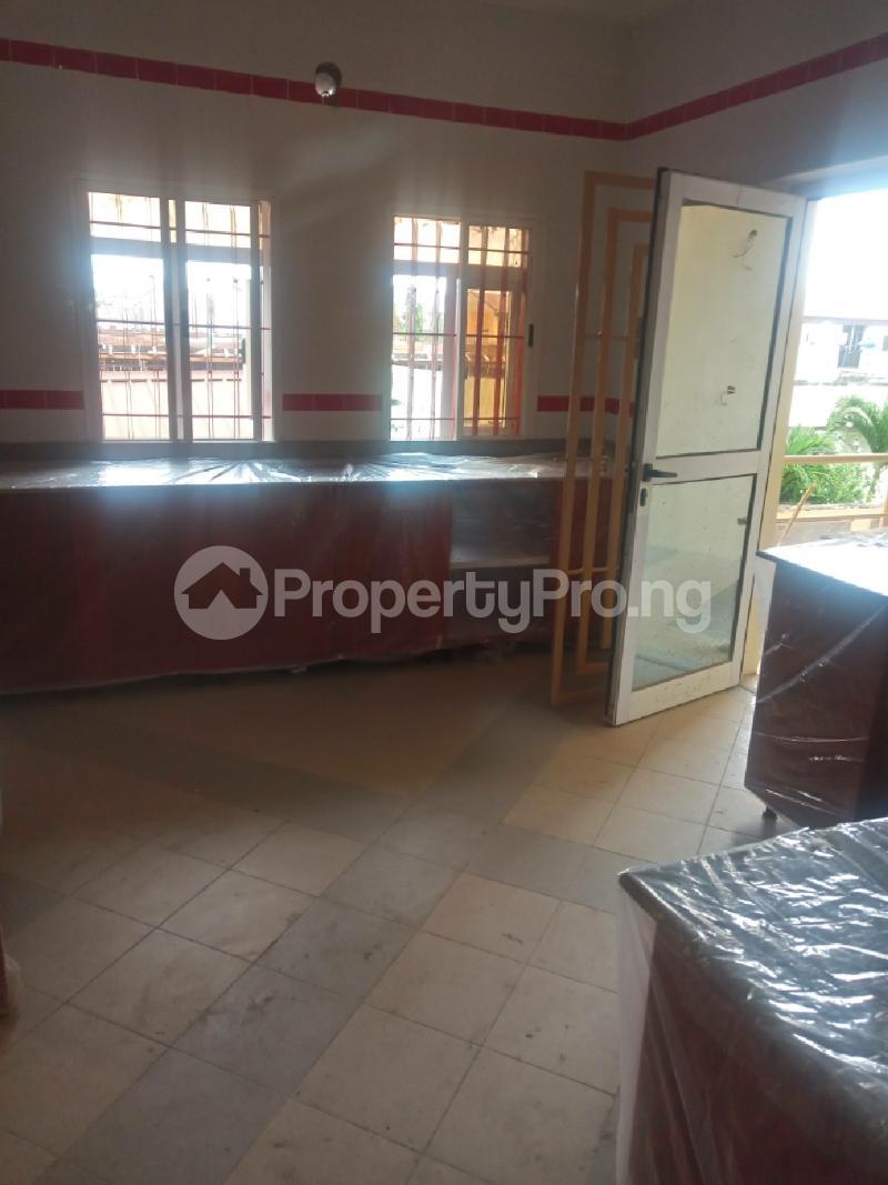 3 bedroom Flat / Apartment for rent Jakande 1st gate Jakande Lekki Lagos - 9