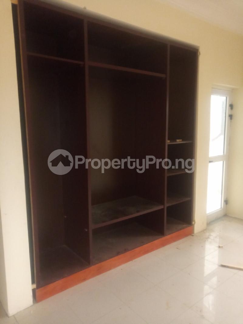 3 bedroom Flat / Apartment for rent Jakande 1st gate Jakande Lekki Lagos - 8