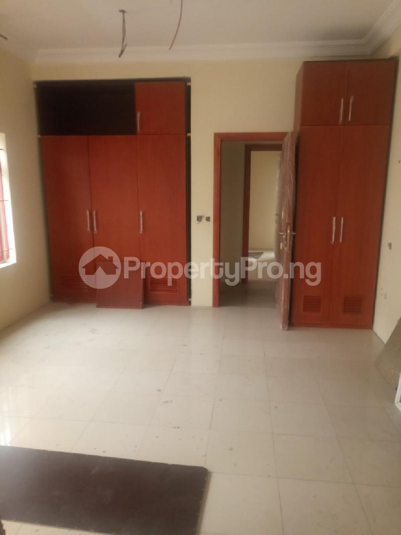 3 bedroom Flat / Apartment for rent Jakande 1st gate Jakande Lekki Lagos - 0
