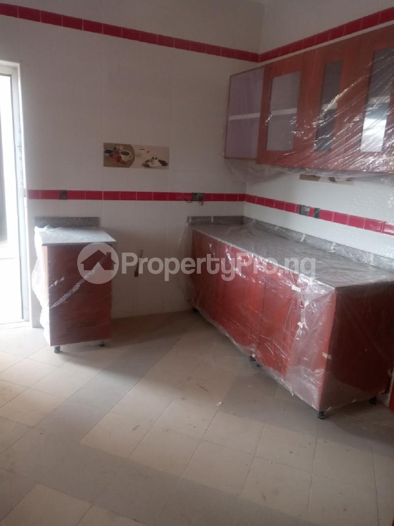 3 bedroom Flat / Apartment for rent Jakande 1st gate Jakande Lekki Lagos - 1