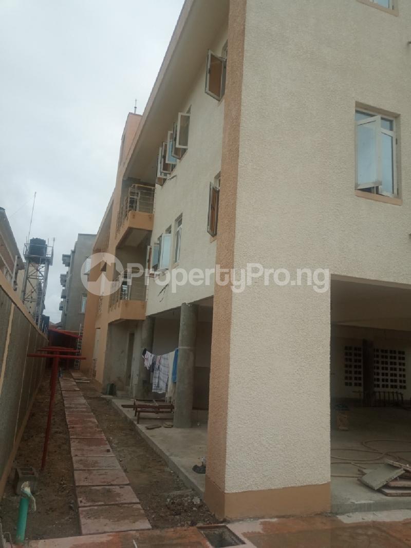 3 bedroom Flat / Apartment for rent Jakande 1st gate Jakande Lekki Lagos - 7