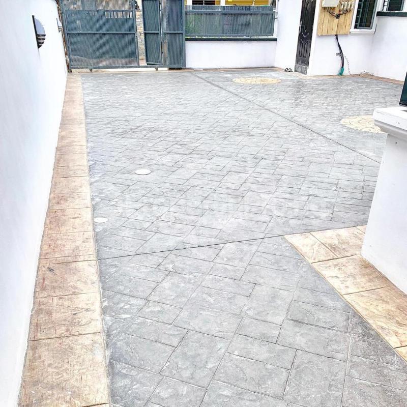 4 bedroom Detached Duplex House for sale Pinnock Beach Estate  Osapa london Lekki Lagos - 9