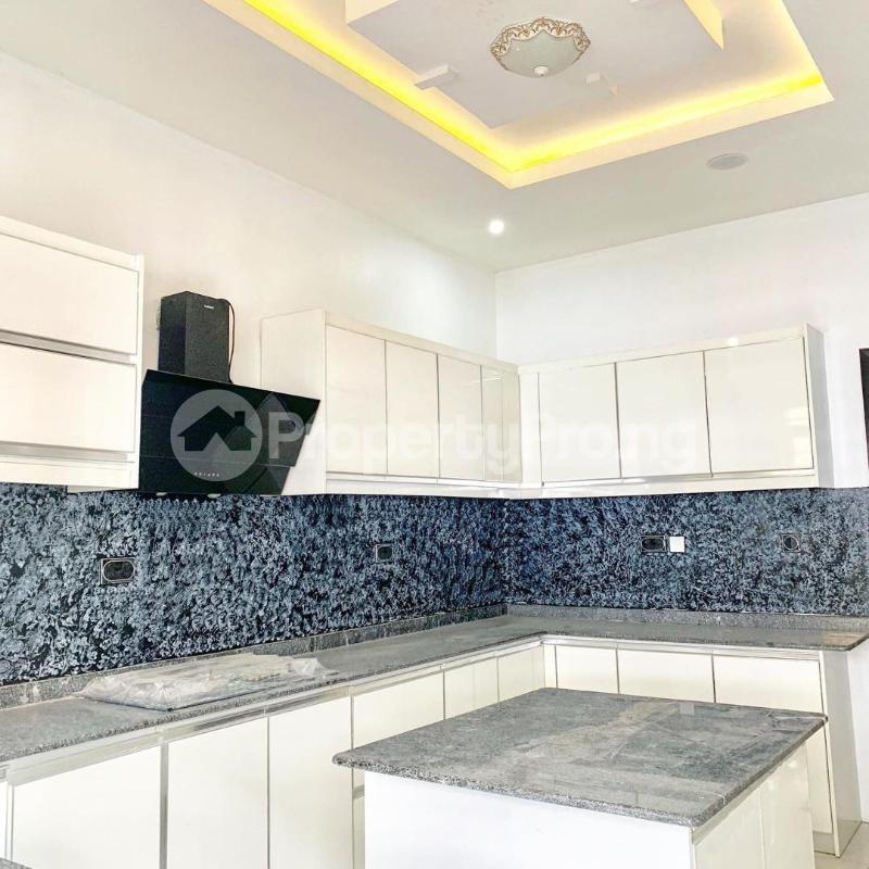 4 bedroom Detached Duplex House for sale Pinnock Beach Estate  Osapa london Lekki Lagos - 16