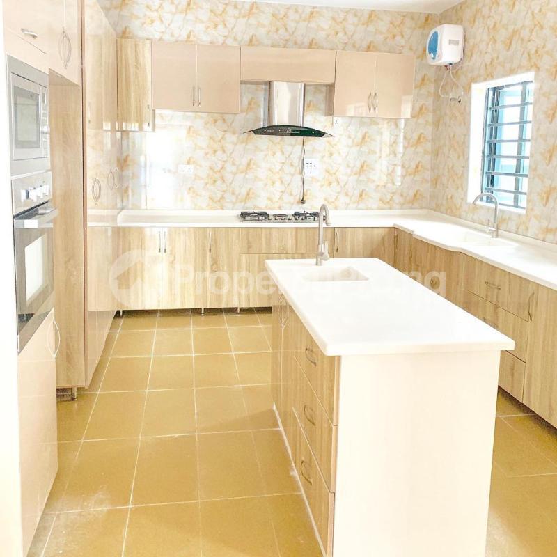 4 bedroom Detached Duplex House for sale Pinnock Beach Estate  Osapa london Lekki Lagos - 4