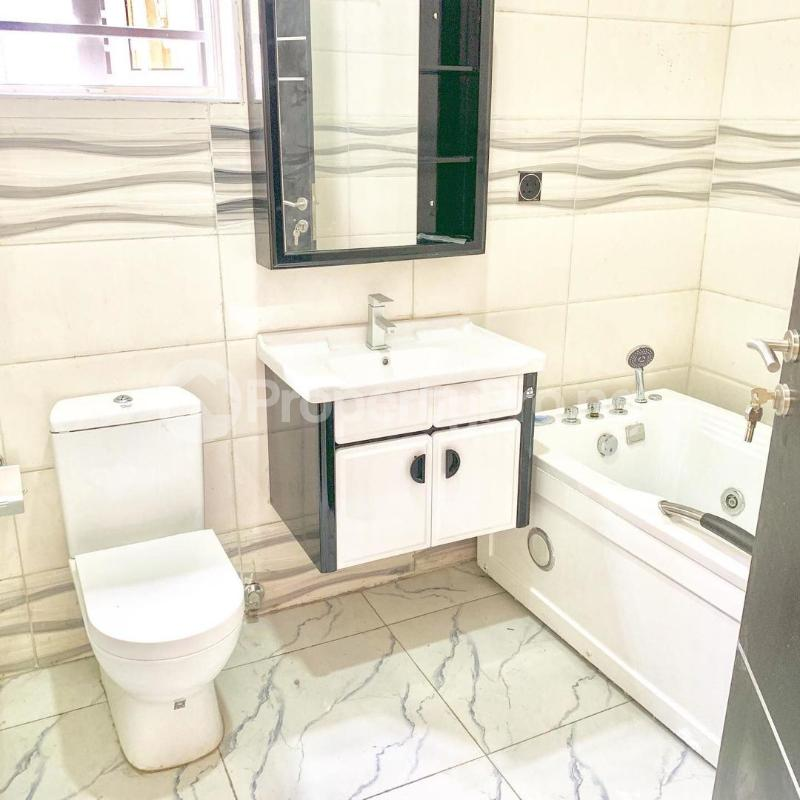 4 bedroom Detached Duplex House for sale Pinnock Beach Estate  Osapa london Lekki Lagos - 18