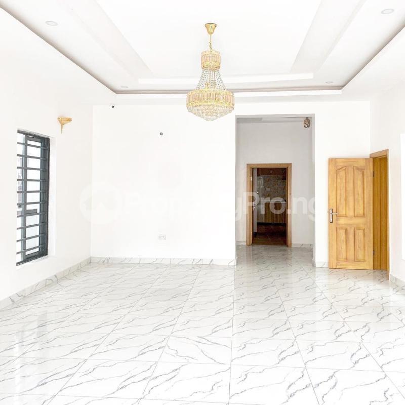 4 bedroom Detached Duplex House for sale Pinnock Beach Estate  Osapa london Lekki Lagos - 0