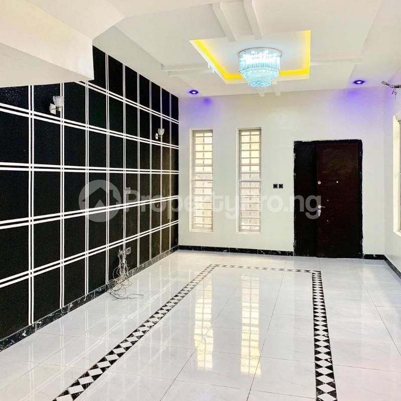 4 bedroom Detached Duplex House for sale Pinnock Beach Estate  Osapa london Lekki Lagos - 13